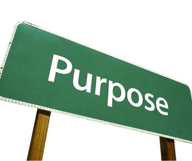 Purpose statements in board papers